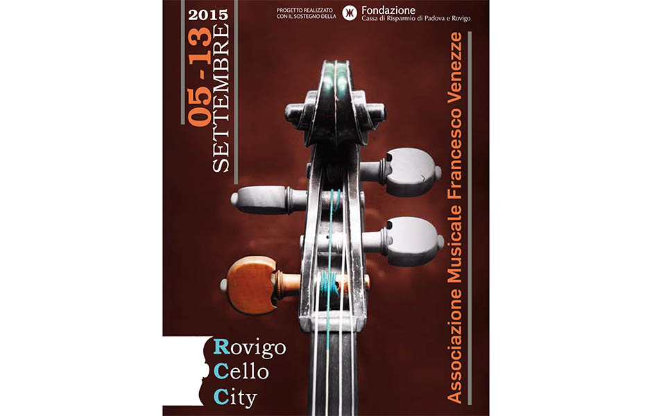 Rovigo Cello City 2015